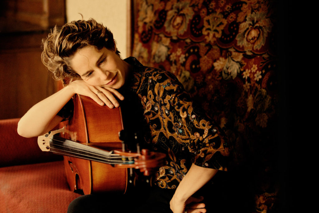 """KONZERT – Sophie Abraham CD Release """"Brothers"""""""