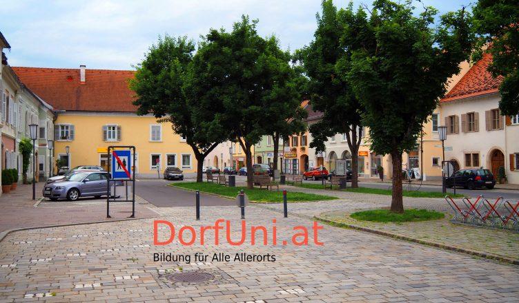 Dorf Uni